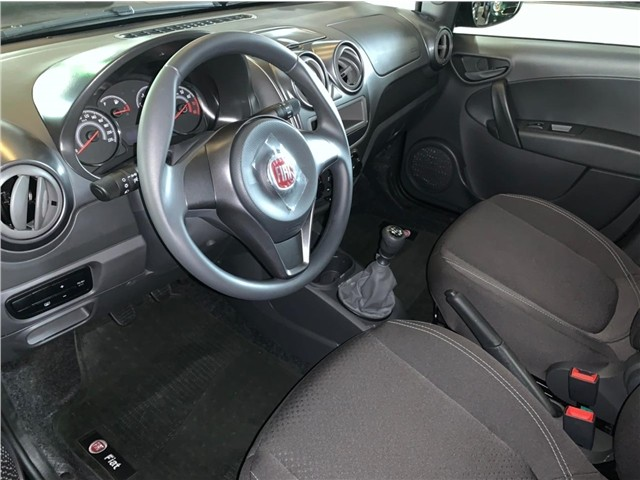 Fiat Grand siena 2021 1.4 mpi 8v flex 4p manual - Foto 8