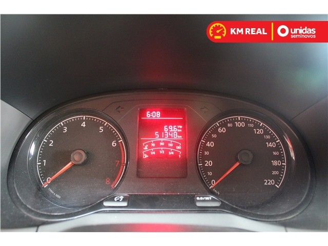 Volkswagen Voyage 2020 1.0 12v mpi totalflex 4p manual - Foto 8