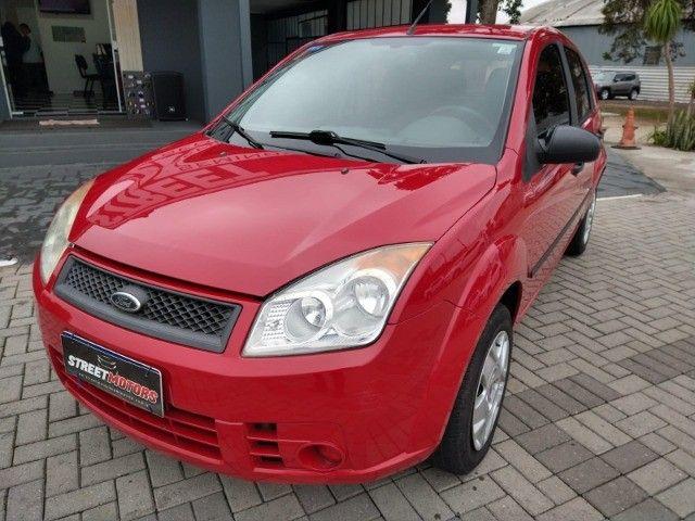 Ford Fiesta 1.0 2008  ## Impecável ## - Foto 2