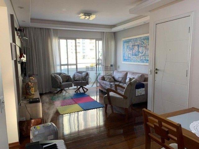 Apartamento / Padrão - Vila Ema - Venda - Residencial   Viena - Foto 3
