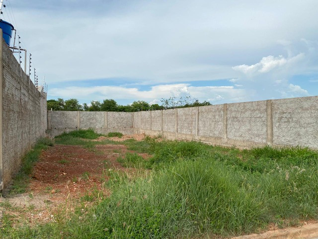 Ágio de um Terreno 250 m² Aceito propostas - Foto 2