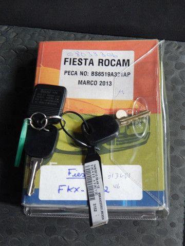 Fiesta SE 1.6 flex 2014 Completo - Foto 15