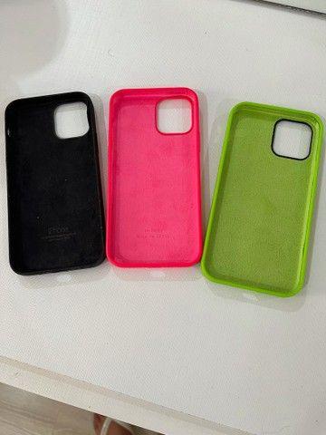 Capas cases iphone 12/12 pro  - Foto 3