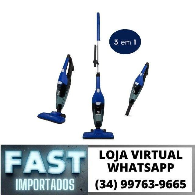 Aspirador de Pó Electrolux Vertical 110v 600w