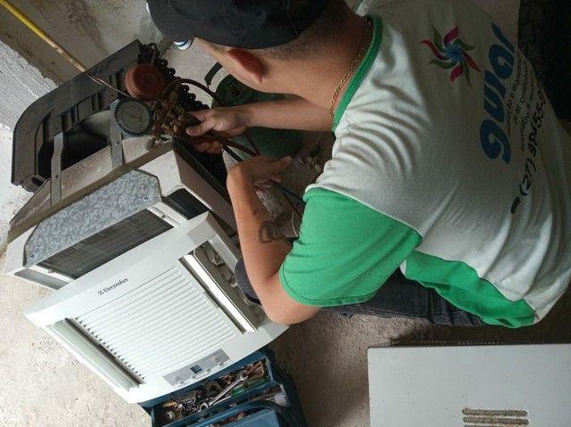 Instalação e manutenção de ar condicionado automotivo e residencial  - Foto 4