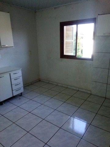 Casa com 2 dormitórios para alugar por R$ 900,00/mês - Bom Sucesso - Gravataí/RS - Foto 7