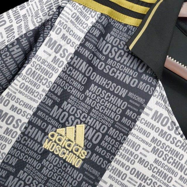 Camisa Juventus 2021/2022 Edição Especial - Foto 6