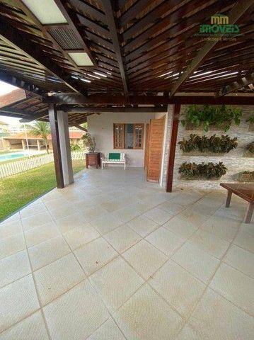 Casa com 3 dormitórios à venda, 170 m² por R$ 550.000,00 - Porto das Dunas - Aquiraz/CE - Foto 15