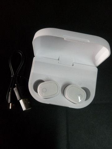 Fone Bluetooth excelente bateria