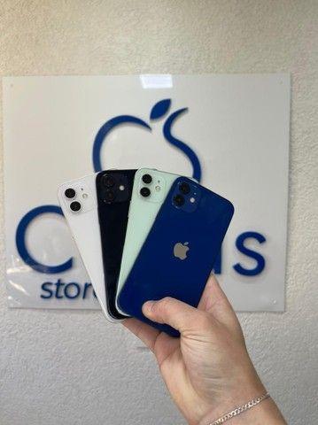 iPhone 12 64gb (garantia Apple)