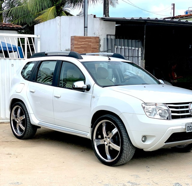 Duster 2014 gnv 5 geracao - Foto 4