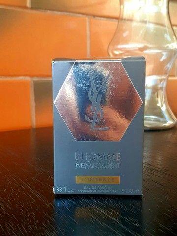 Perfume Eau de Parfum L`homme Yves Saint Laurent  - Foto 2