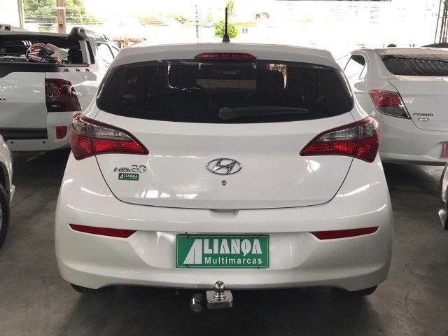 Hyundai HB20 1.0 Unique 2019 - Foto 4