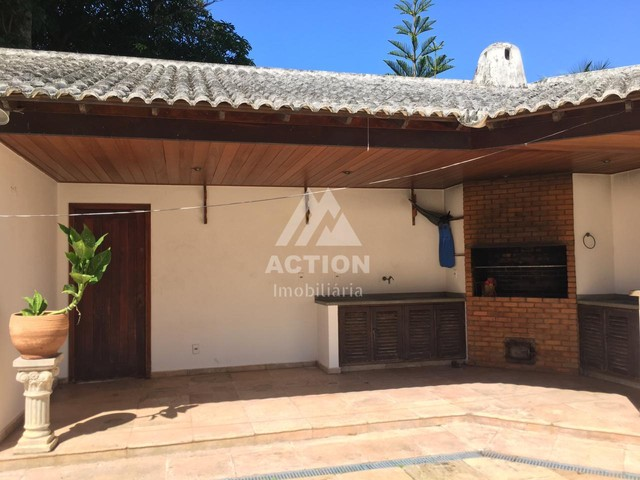 Casa de condomínio à venda com 5 dormitórios em Barra da tijuca, Rio de janeiro cod:AC0691 - Foto 4