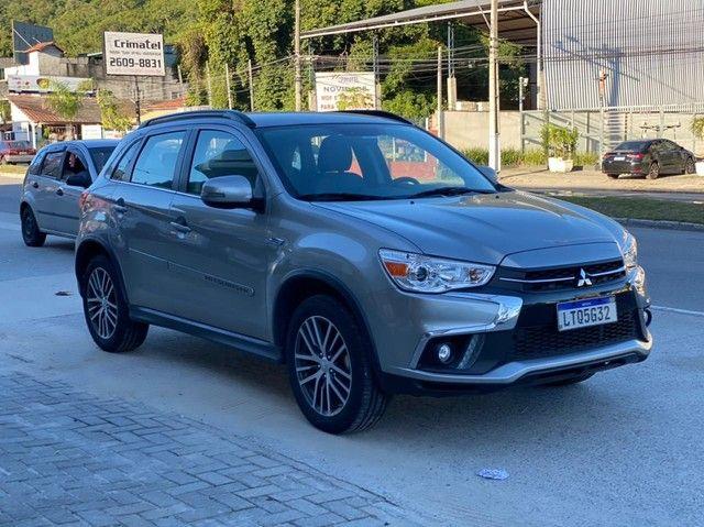 ASX 4WD 2020 APENAS KM 4.800
