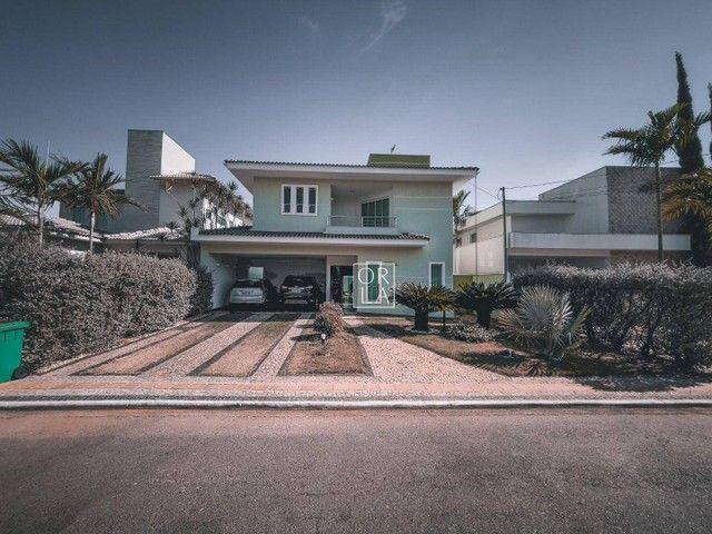 Goiânia - Casa de Condomínio - Jardins Madri - Foto 5