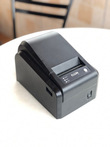 Impressora não fiscal i7 elgin 46i7