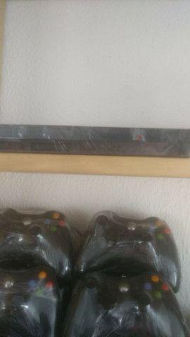 Vendo Playstation 2 com 2 controles