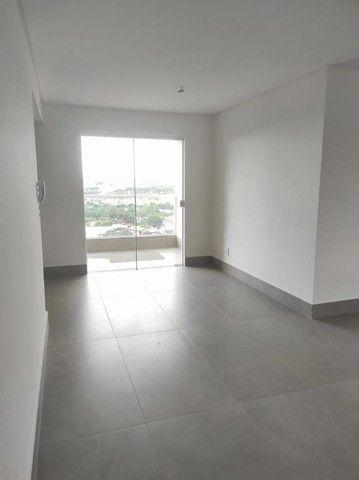 apartamento semi mobiliado novo - Foto 5