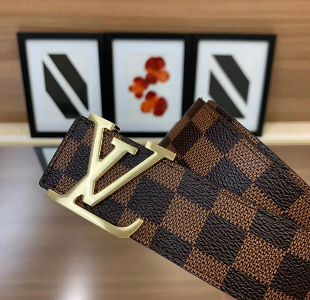 Cinto Louis Vuitton - Foto 5