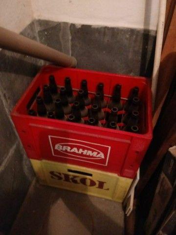 Engradado de cervejas - Foto 2