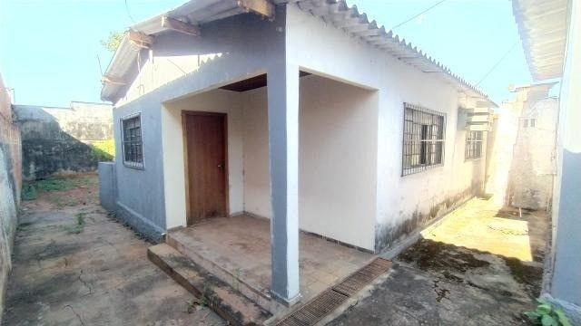 Casa Térrea com Salão Comercial - Foto 5