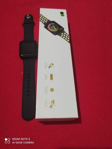 Smartwatch F8 pra vender rápido