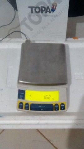 Balança marte  UX 4200H  - Foto 2