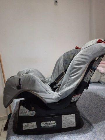 Cadeirinha de criança para automóvel - Foto 2