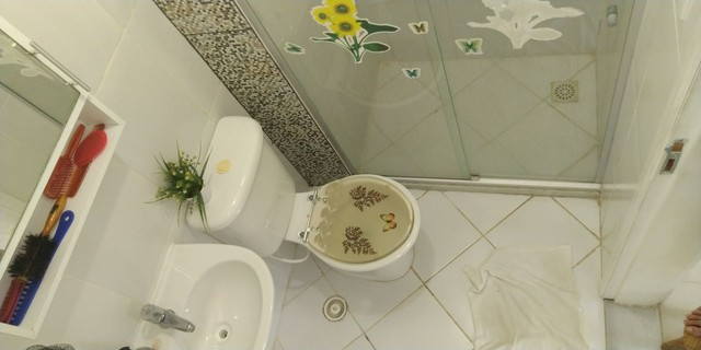 Apartamento 2/4, varanda R$148.000,00 - Foto 11
