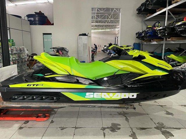 Jet Ski GTI 130 SE-2019  - Foto 5