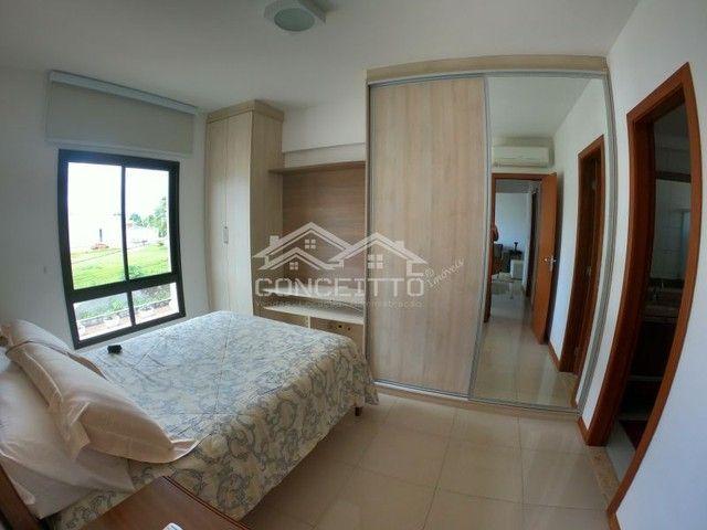 Apartamento 3/4 mobiliado em Pitangueiras, Lauro de Freitas/BA - Foto 8