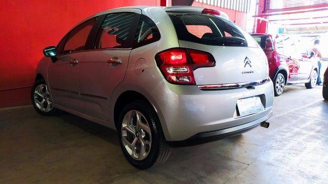Citroën C3 Origine 1.5 8V (Flex) - Foto 3