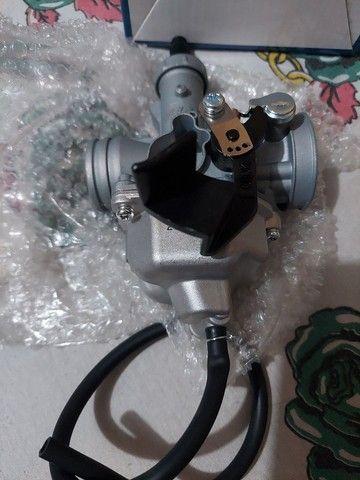 Carburador cg titan / fan 125 / 150  - Foto 2