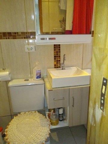 Rc Imóveis Vende - Apartamento Semi Mobiliado - Foto 11