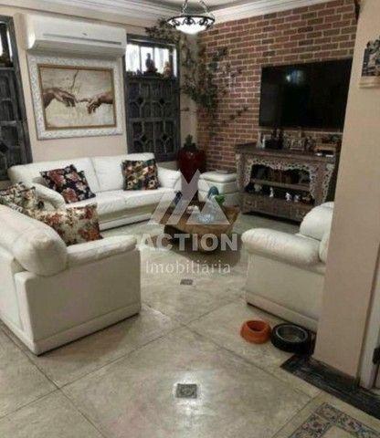 Casa de condomínio à venda com 3 dormitórios em Barra da tijuca, Rio de janeiro cod:AC0872 - Foto 9