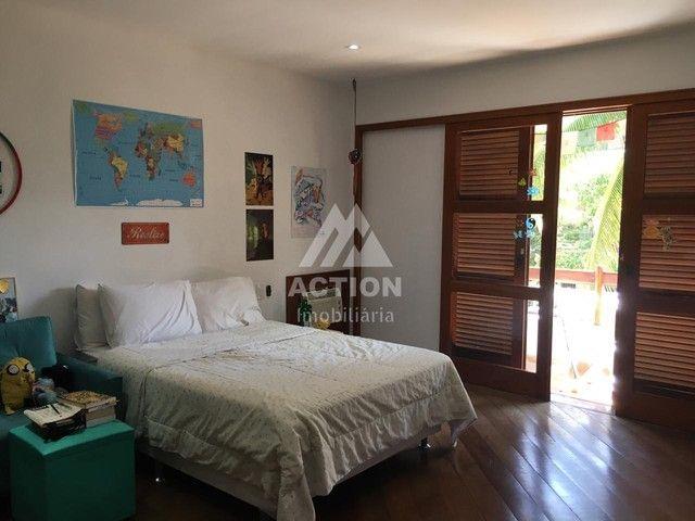 Casa de condomínio à venda com 5 dormitórios em Barra da tijuca, Rio de janeiro cod:AC0691 - Foto 14