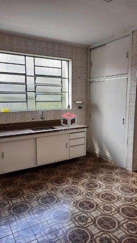 Sobrado comercial para locação, 4 quartos, 2 vagas - Centro de Santo André / SP - Foto 8