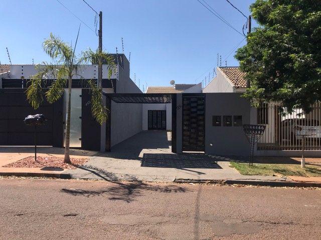 Casa Jardim Paulista II - Maringa