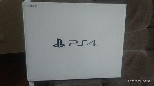 PS4 Slim 1TB Novo - Foto 4