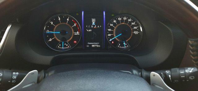 Hilux SW4 2.8 SRX 4X4 Diesel * IPVA 2021 Pago * Garantia de Fábrica * Único Dono * - Foto 12