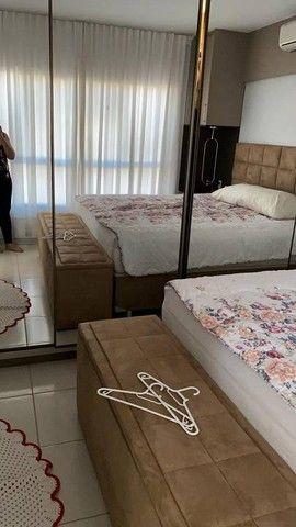 Casa de condomínio sobrado para venda tem 120 metros quadrados com 2 quartos - Foto 8