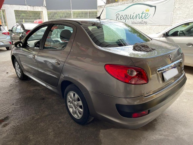 Peugeot Passion 207 2010 1.4 Muito Novo, Completo  - Foto 5