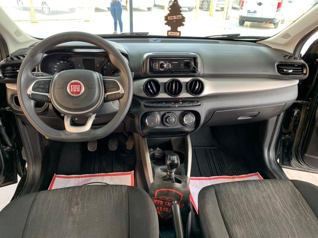 Argo drive 1.0 2018 - Foto 7