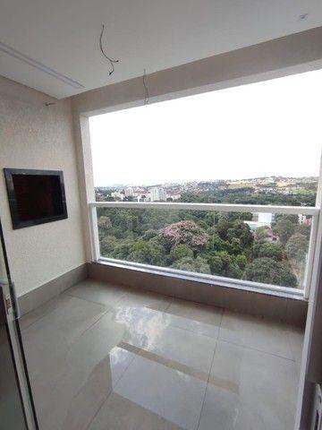 apartamento semi mobiliado novo - Foto 7