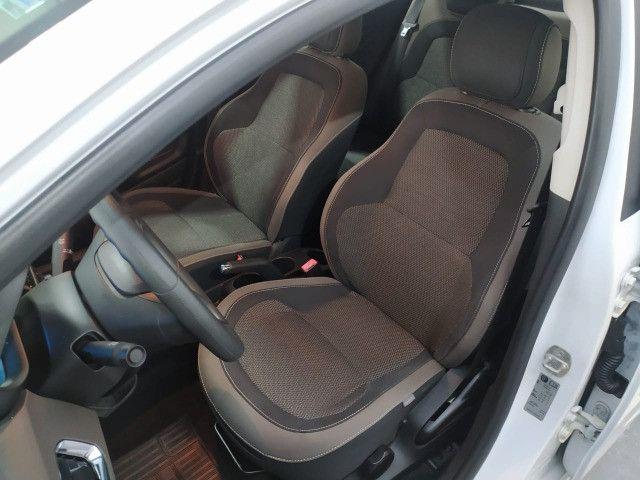 Chevrolet Prisma LTZ 1.4 2014 - Baixa Km - Foto 15