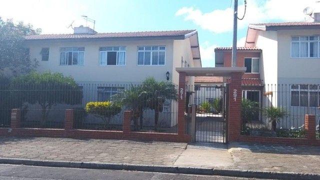 Rc Imóveis Vende - Apartamento Semi Mobiliado - Foto 2