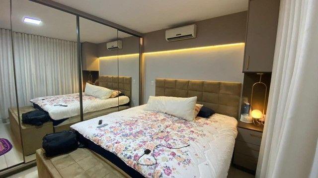 Casa de condomínio sobrado para venda tem 120 metros quadrados com 2 quartos - Foto 7