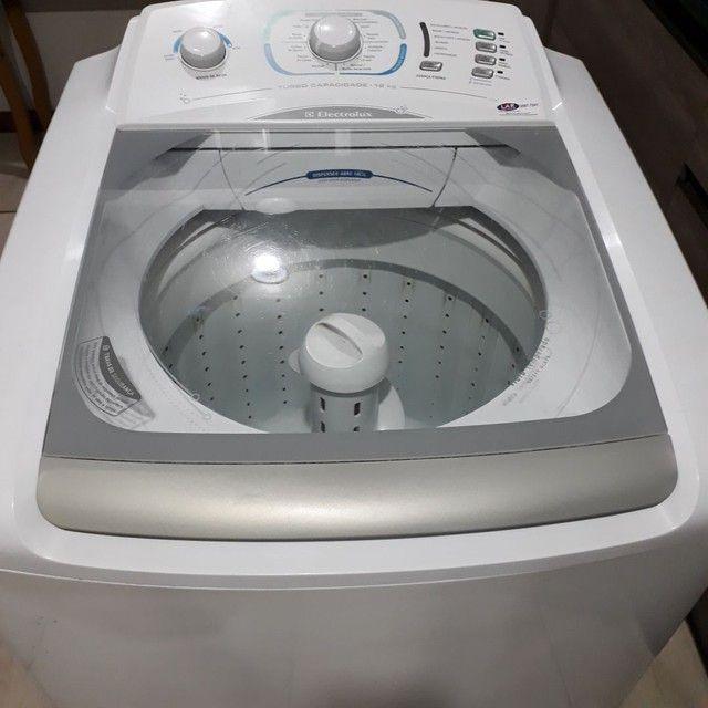 Máquina de lavar roupa electrolux lt12f  - Foto 4