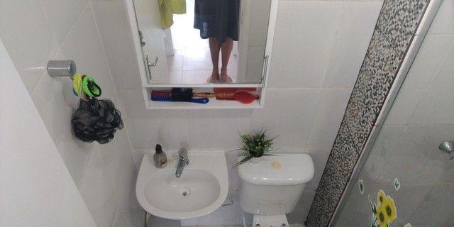 Apartamento 2/4, varanda R$148.000,00 - Foto 12